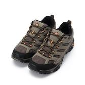 MERRELL MOAB 2 GORE-TEX 防水登山鞋 棕 ML06035 男鞋 越野│健行│郊山│多功能│戶外