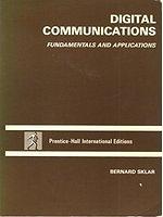 二手書博民逛書店《Digital communications : fundam