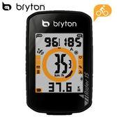 《Bryton》Rider 15E  智能藍芽 GPS 自行車碼錶 黑