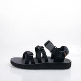 TEVA  Alp Premier 經典設計織帶涼鞋-黑 1015200BLK