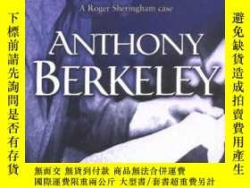 二手書博民逛書店The罕見Silk Stocking MurdersY256260 Anthony Berkeley Hous