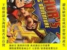 二手書博民逛書店Thor's罕見big adventureY365515 Marvel Lbkids ISBN:9780316