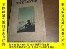 二手書博民逛書店EBB罕見OF THE RIVERY28441