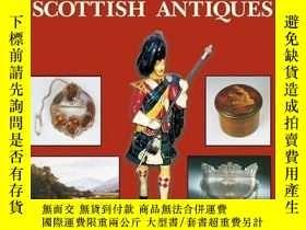 二手書博民逛書店Scottish罕見AntiquesY346464 Munro,