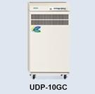 《日立 HITACHI》台灣製 落地型 上吸式 空氣清淨機 UDP-10GC