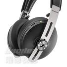 【曜德★送收納袋】森海賽爾 MOMENTUM Wireless M3AEBTXL 黑色 主動降噪無線藍牙 耳罩式耳機