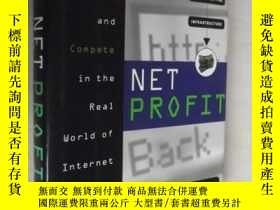 二手書博民逛書店英文原版罕見Net Profit by Peter S. Coh