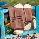 有效除臭襪子推薦-【aPure】除臭襪:咖啡男健行襪(商品代號:S0102332)