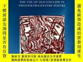 二手書博民逛書店Strange罕見Likeness: The Use Of Ol