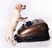 日本道格貓包寵物外出包便攜包雙肩狗狗背包太空包貓咪外太空倉YXS 【快速出貨】