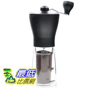 [104東京直購] Hario MSS-1B Coffee Mill Slim Grinder, Mini 手搖 磨豆機