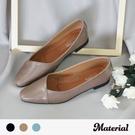 包鞋 素雅平底包鞋 MA女鞋 T2523...