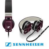 聲海 SENNHEISER URBANITE 耳罩式耳機 iOS版線控 森海塞爾 公司貨 兩年保固 支援通話 Plum