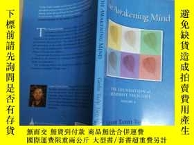 二手書博民逛書店The罕見Awakening Mind: The Foundat