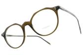 OLIVER PEOPLES 光學眼鏡 L 30TH 1576 (透墨綠) 復古經典款 眼鏡框 # 金橘眼鏡