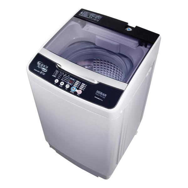 禾聯 HERAN 6.5公斤FUZZY人工智慧定頻洗衣機 HWM-0651