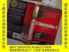 二手書博民逛書店EXAM罕見CRAM NT WOrkstation4 (02)Y