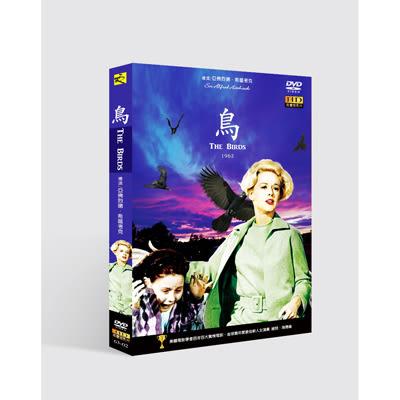 鳥DVD The birds
