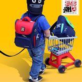 小樣幼兒園書包兒童書包1-3-5歲男女童雙肩包迷你寶寶防走失背包 英雄聯盟