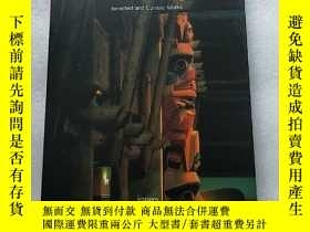 二手書博民逛書店THE罕見MASTER ARCHITECT SERIES V U