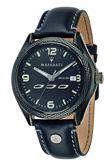 【Maserati 瑪莎拉蒂】/經典皮帶款(男錶 女錶)/R8851124001/台灣總代理原廠公司貨兩年保固