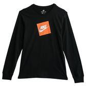 Nike AS M NSW TEE LS FUTURA BOX HBR  長袖上衣 AJ3874010 男 健身 透氣 運動 休閒 新款 流行