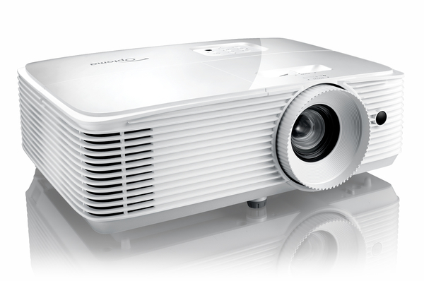 奧圖碼 HD27e Full HD 3D劇院投影機 Amazing Color – 全新色輪強化技術