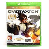 Xbox One 鬥陣特攻 Overwatch Game of the Year Edition 年度版 實體英文版