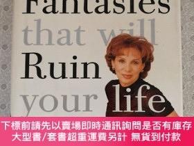 二手書博民逛書店the罕見Nine Fantasies that will ruin your life and the Eigh
