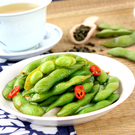 【日燦】香辣毛豆莢--1kg/包