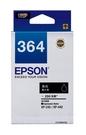 EPSON T364150 (NO.364) 原廠黑色墨水匣 xpression Home XP-245 / XP-442
