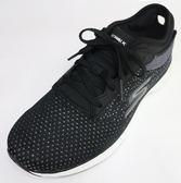 [陽光樂活]27CM~CHERS (女) 健走系列 輕量 透氣 避震緩衝 網狀大底 網布鞋面 黑 GO WALK SPORT - 14141BKW