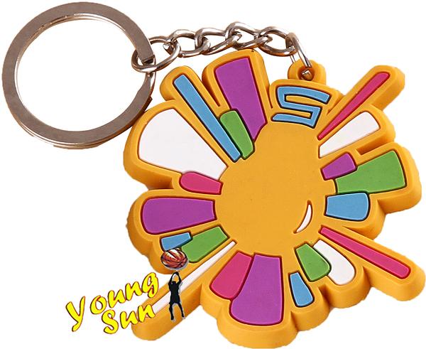 宣傳利器造型鑰匙圈 客製化鑰匙圈 送禮好物 婚禮小物 個性鑰匙圈 廣告文宣