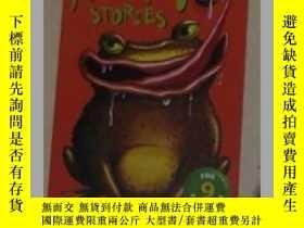 二手書博民逛書店《罕見Revolting Stories For Nine Ye