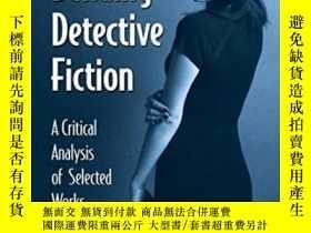 二手書博民逛書店Gender罕見Bending Detective FictionY364682 Heather Duerre