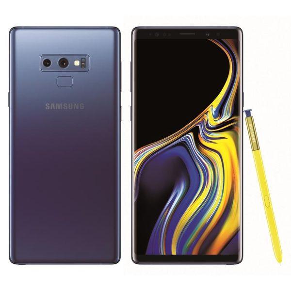 SAMSUNG Galaxy Note9 128G SM-N960【拆封新品】