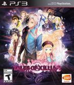 PS3 Tales of Xillia 2 時空幻境 無盡傳奇 2(美版代購)