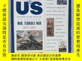 二手書博民逛書店War,罕見Terrible WarY22565 Joy Hak