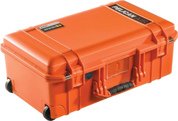美國 PELICAN 1535 Air WD (隔板組) 派力肯 1535 超輕氣密箱含輪座【公司貨】