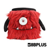【8BPLUS】8b+ Chalk Bag 毛怪隨身置物袋『布魯諾』101008 戶外 登山 攀岩 束口袋 腰袋 岩粉袋