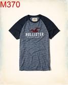 HCO Hollister Co 男當季  短袖T 恤Hco M370