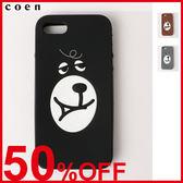 iPhone7手機殼 coen Bear 【coen】
