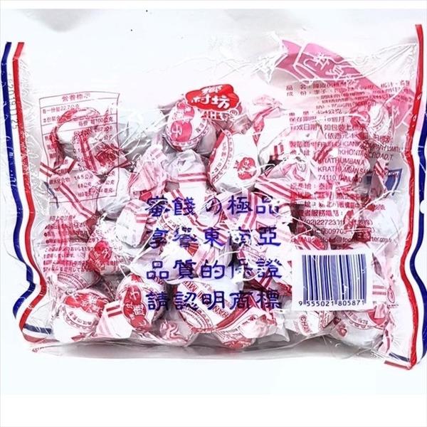 鄉村坊陳皮化應子 454g【9555021805871】(泰國零食)