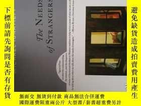 二手書博民逛書店The罕見needs of strangersY185671 M
