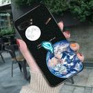 [ZS660KL 軟殼] 華碩 ASUS ZenFone Rog 2 手機殼 外殼 地球月球