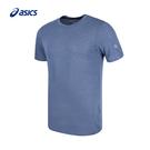 (B4) ASICS 亞瑟士男款 GEL-COOL 短袖T恤透氣跑步上衣 153472-1273 [陽光樂活]