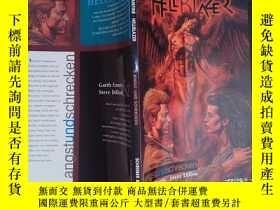 二手書博民逛書店angst罕見schreckenY6583 具體見圖 具體見圖 出版1999