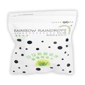 彩虹雨點草本沁涼日用衛生棉6片/包【康是美】