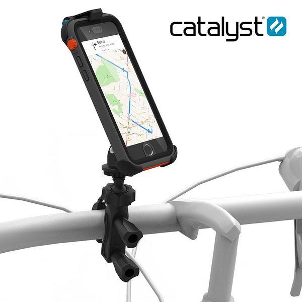 【米創3C】CATALYST 專屬單車掛架-搭配 iPhone 6/6s/Plus 防水手機殼
