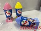 sns 古早味 懷舊零食 火箭糖 火箭造型水果糖 水果糖 (5個)